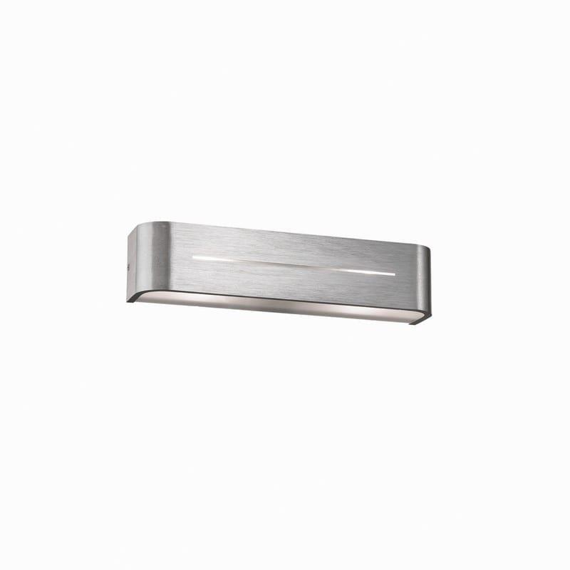 Applique aluminium Posta – Idéal lux