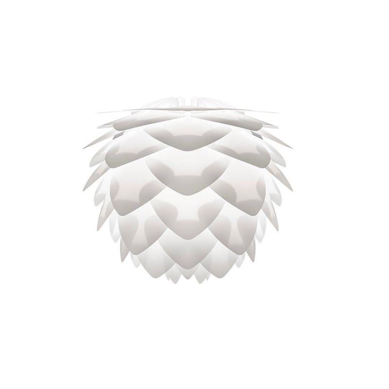 Abat-jour Silvia blanche medium – Vita