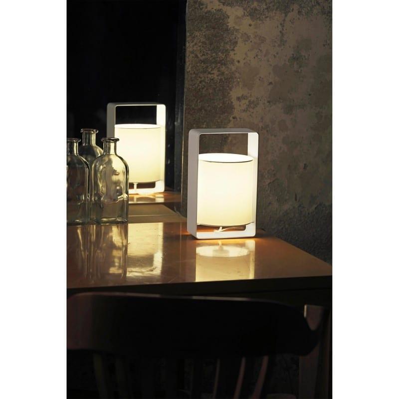 Lampe baladeuse blanche Lula-p – Faro