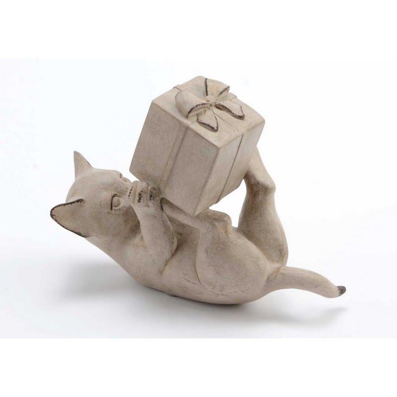 Chat Hugo cadeau – Amadeus