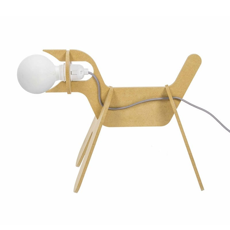 Lampe chien Get out Dogs – Eno studio