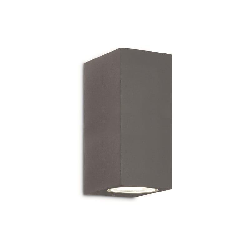 Applique extérieure design Up gris anthracite – Idéal lux