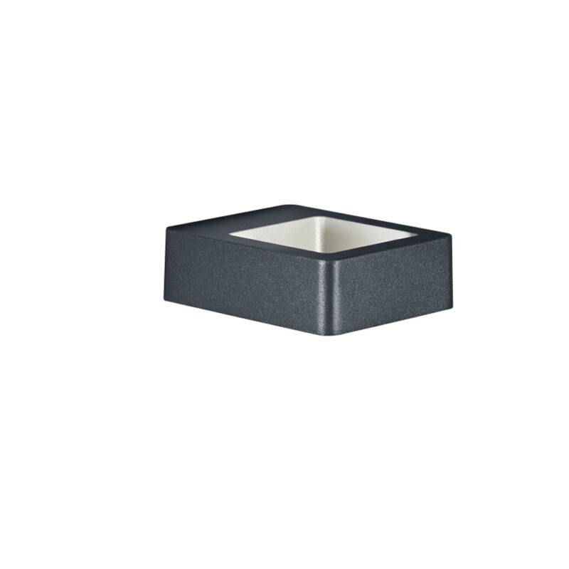 Applique extérieure led Reno gris anthracite