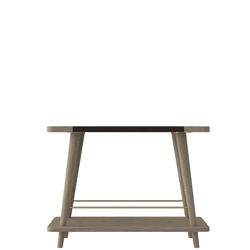 Banc multifonction Convenience en bois clair – Umage