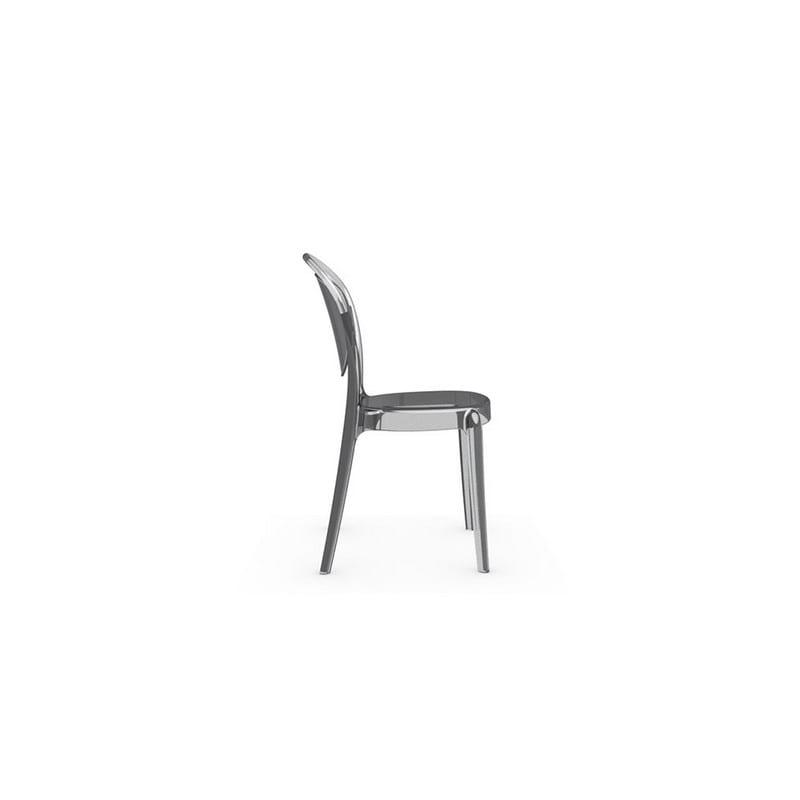Chaise en polycarbonate Parisienne – Calligaris