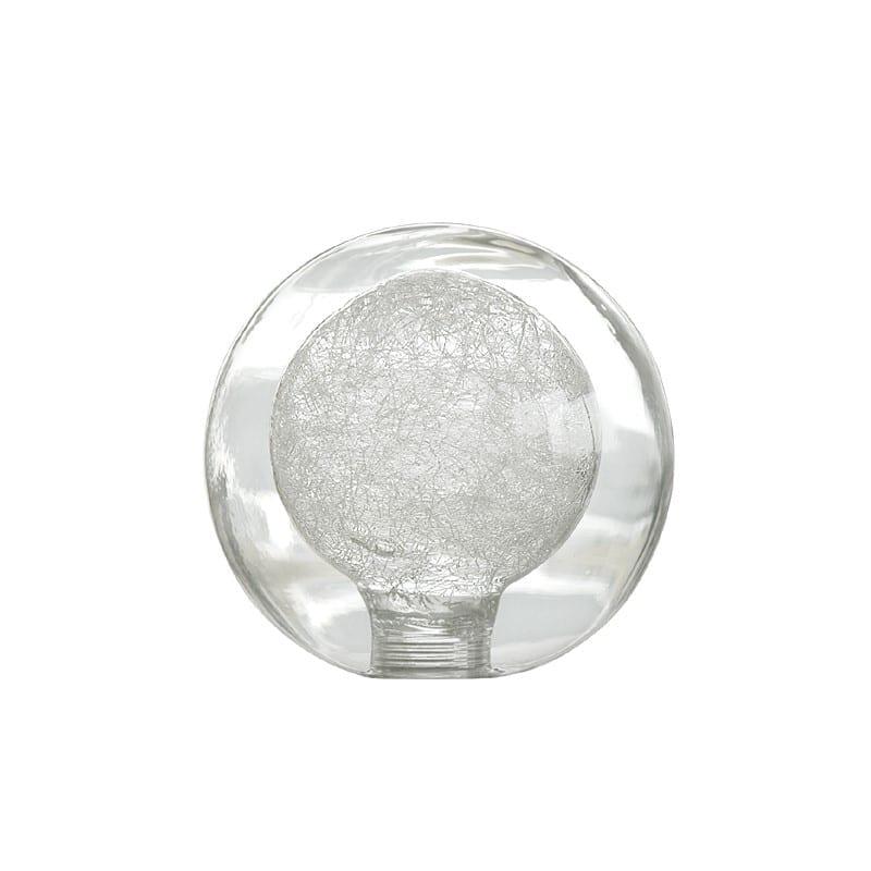 Verrerie boule s100 claire – cvl luminaires