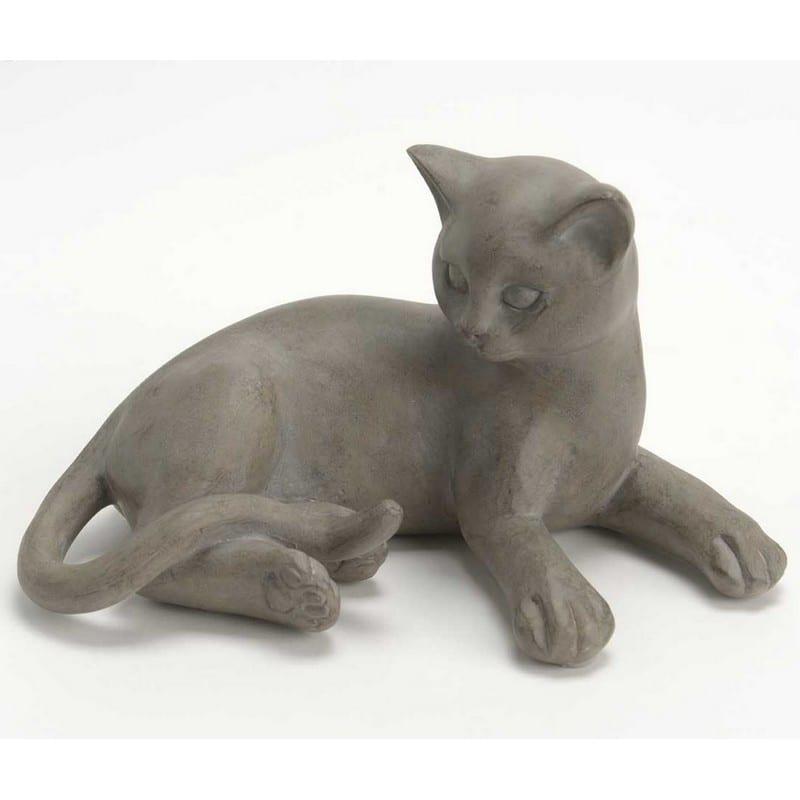 Chat reveur gris – Amadeus