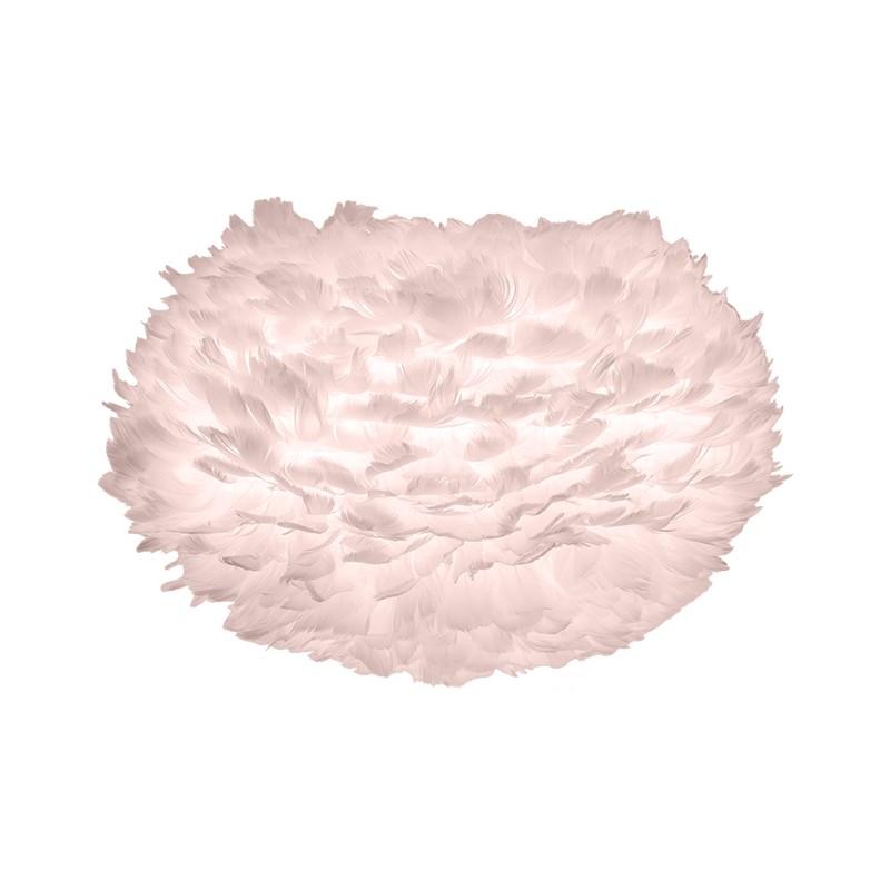 Abat-jour Eos medium rose 45 cm – Umage (Vita coopenhague)