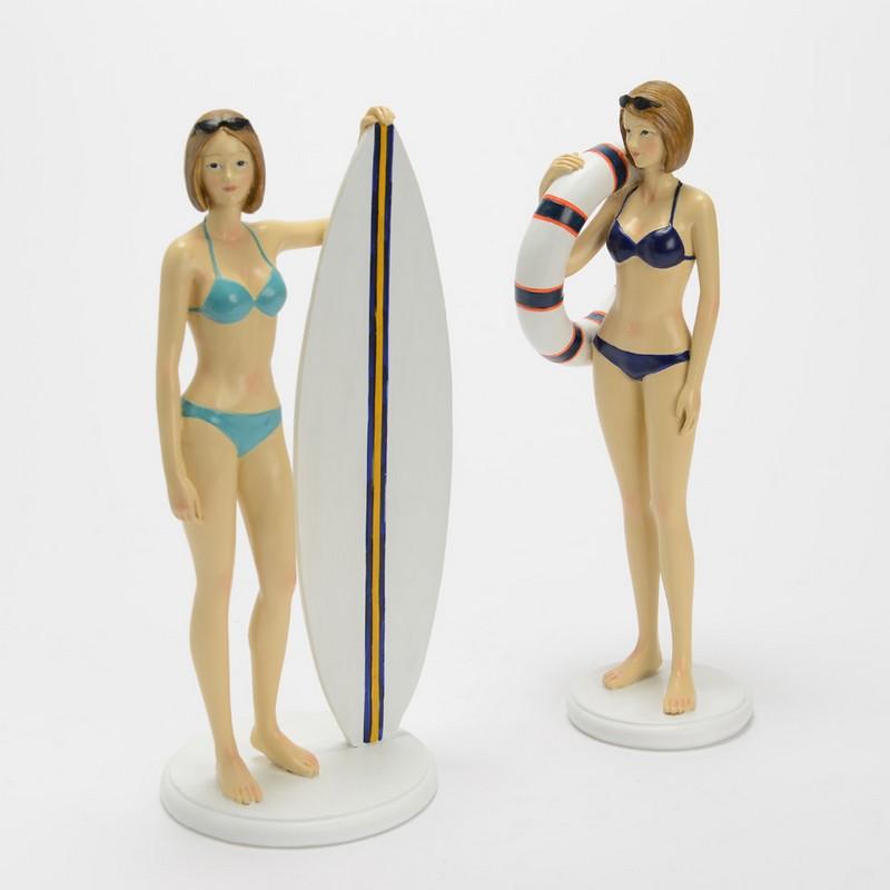baigneuse surf ou bouée