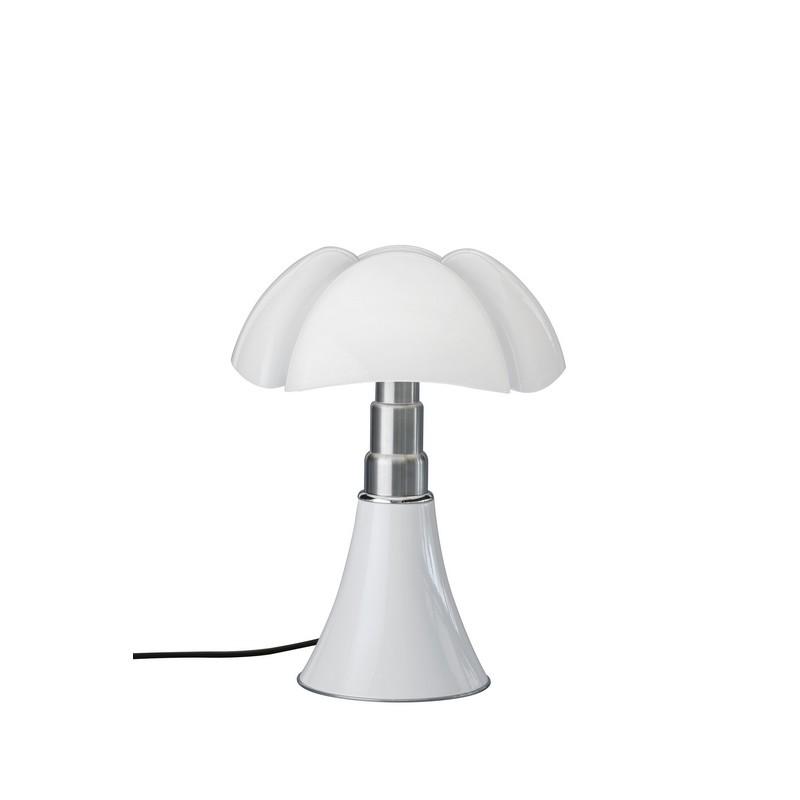 Minipipistrello blanche LED