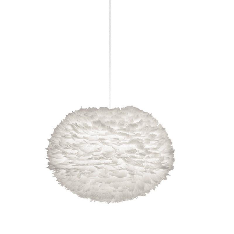 Abat-jour Eos large blanc 65 cm – Umage (Vita coopenhague)