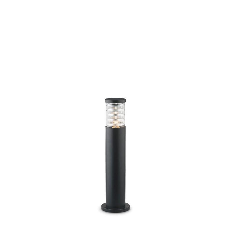 Borne extérieure Tronco noire 60.5 cm
