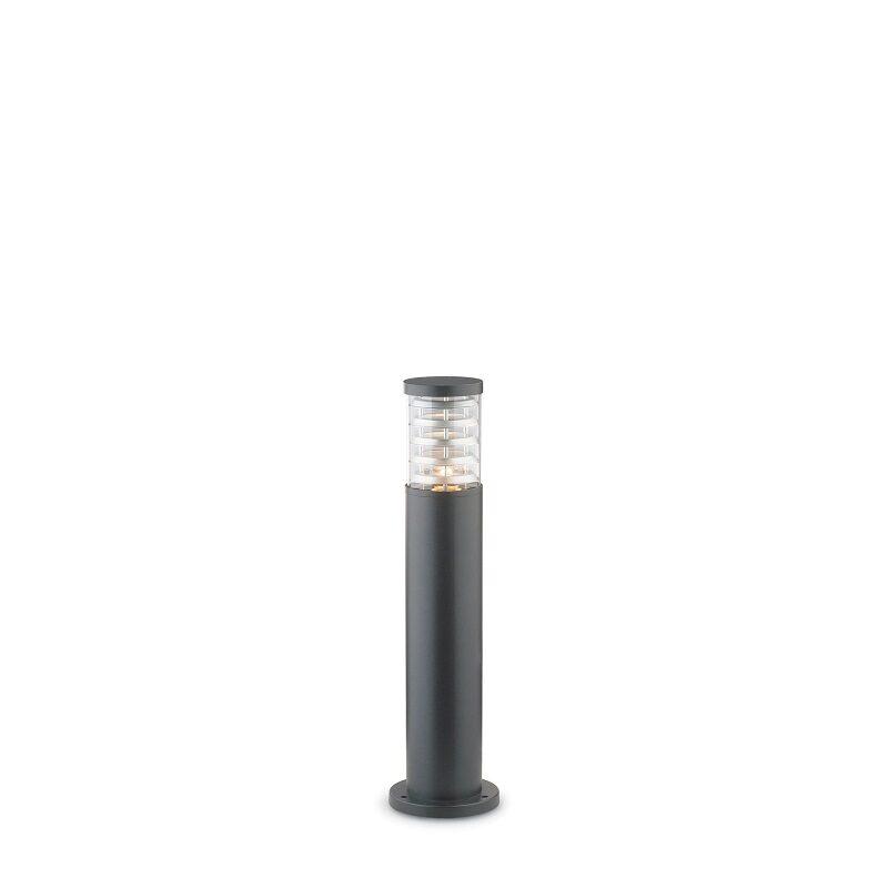 Borne extérieure Tronco gris anthracite 60.5 cm