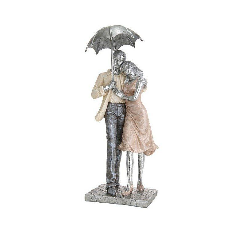 Couple Parapluie 28.5 cm