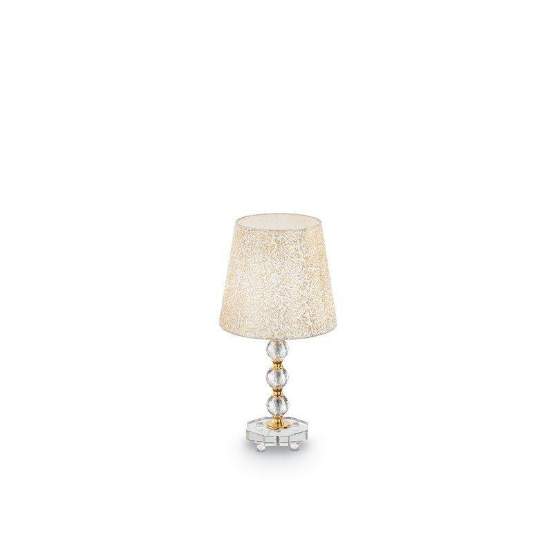 Lampe à poser classique Queen 46.5 cm