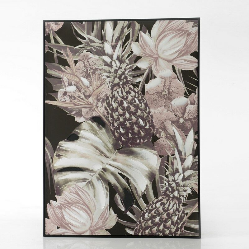 Toile Ananas 100 x 140 cm