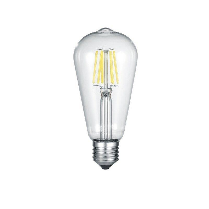 Ampoule poire LED E27 48 watts