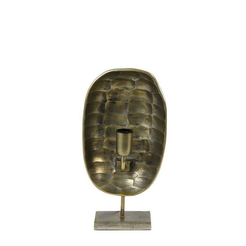 Lampe à poser Maku bronze antique