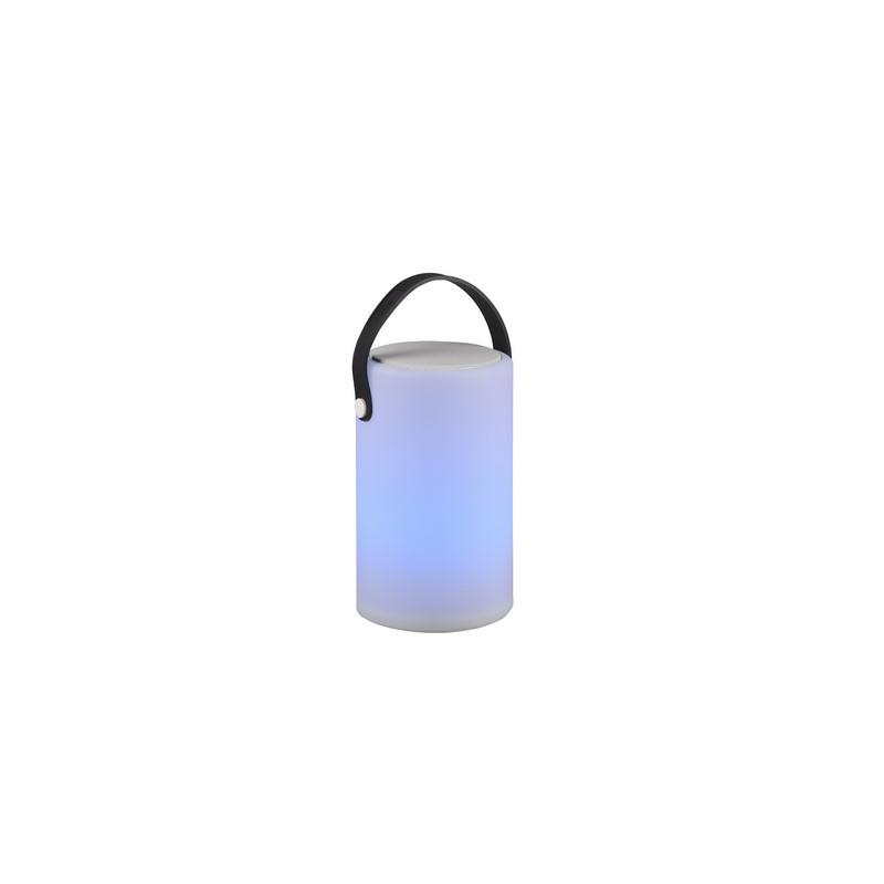 Lampe extérieure musical bluetooth RGB Bermuda