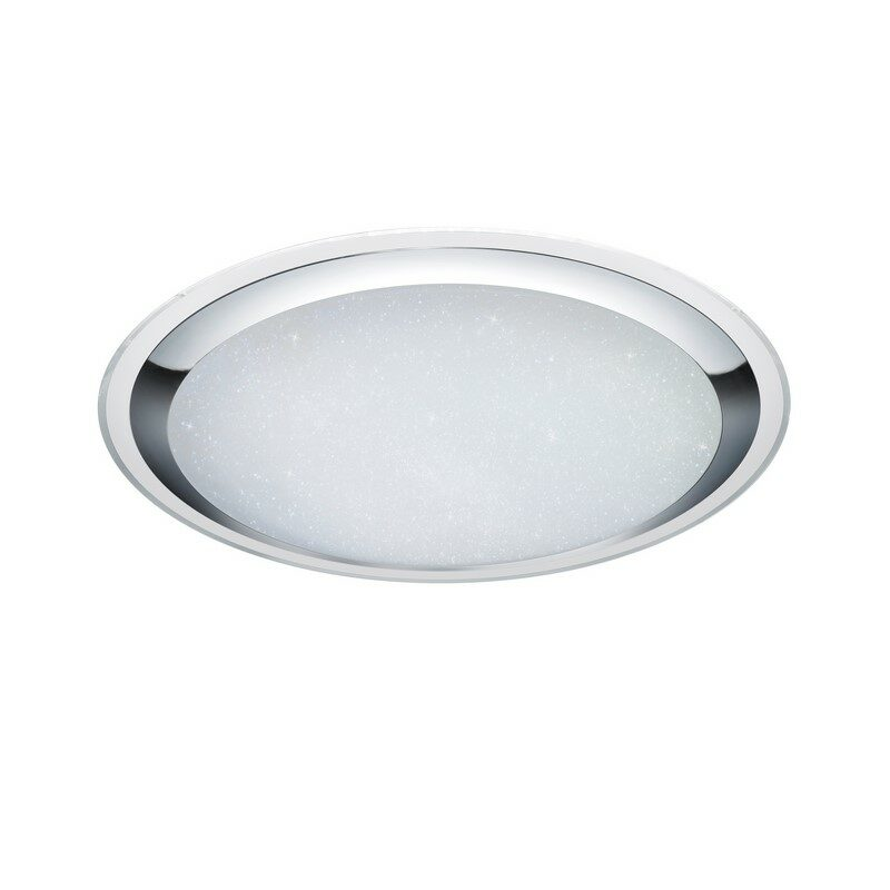 Plafonnier rond LED variable Miko