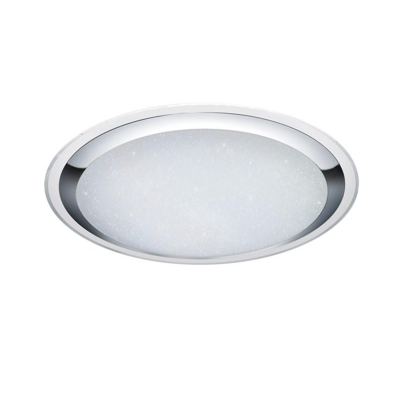 Plafonnier rond LED variable Miko