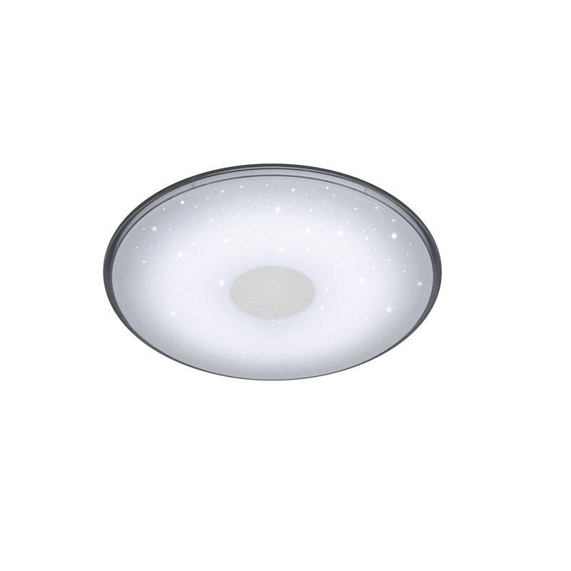 Plafonnier rond LED variable Shogun