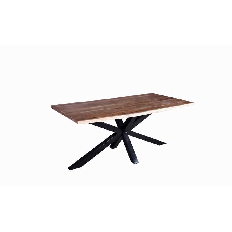 Table à manger en bois 240 cm Austin