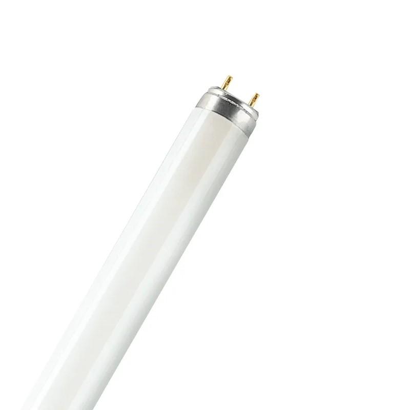 Tube LED 120 cm 18 watts blanc neutre
