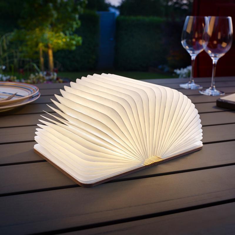 Lampe Livre sans fil Memo