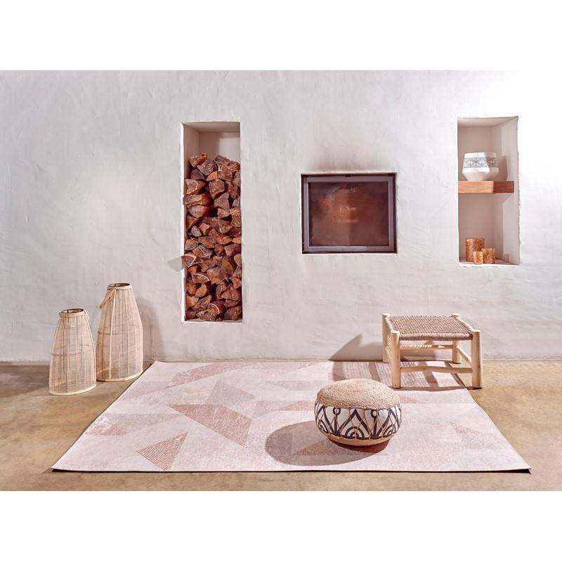 Tapis intérieur/extérieur Terra Aster 170 x 240 cm