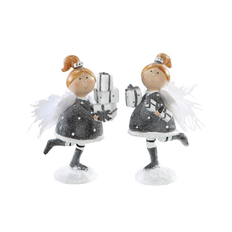 Figurine Ange Luise cadeau de Noël 11.5 cm – au choix