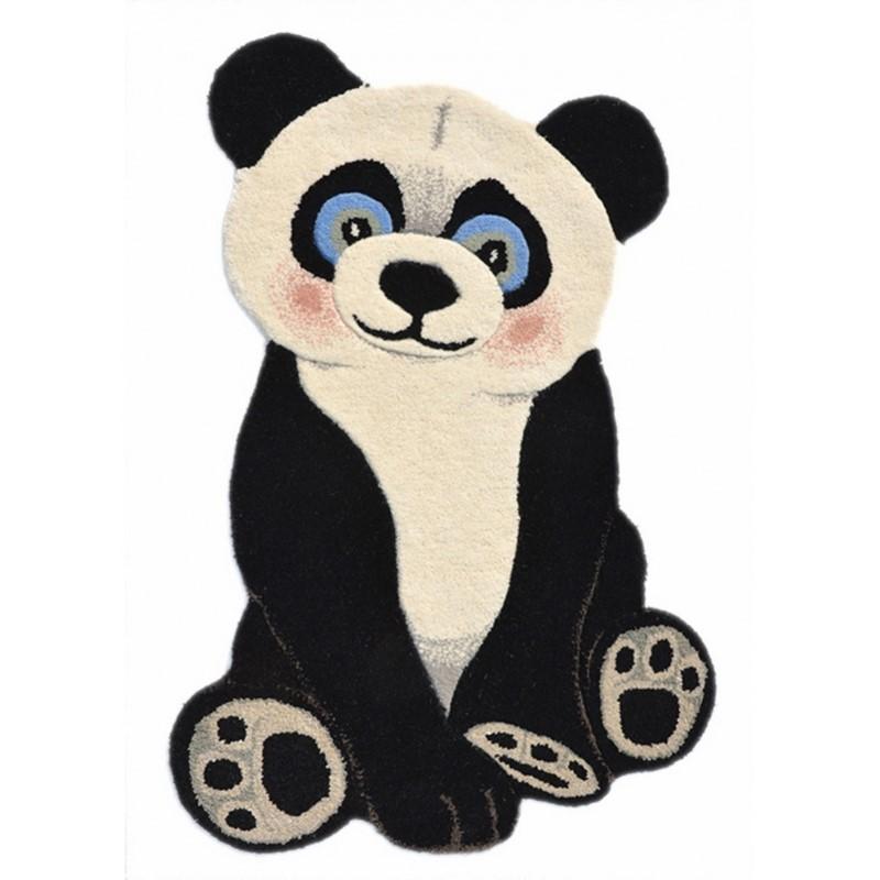 Tapis pour enfant Panda