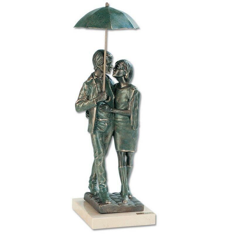 Sculpture Automne