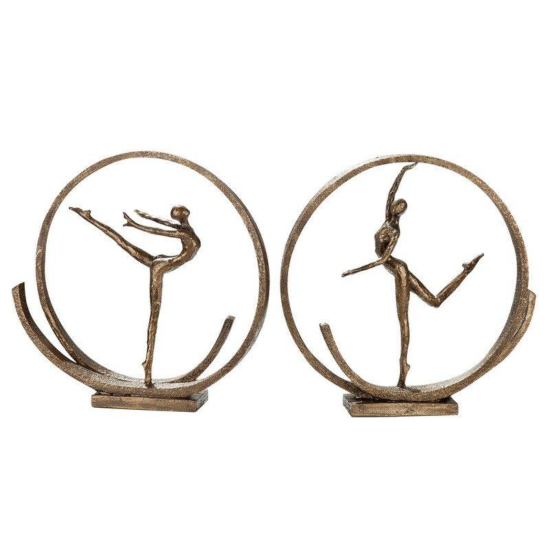 Sculpture Ballerine 30 cm au choix