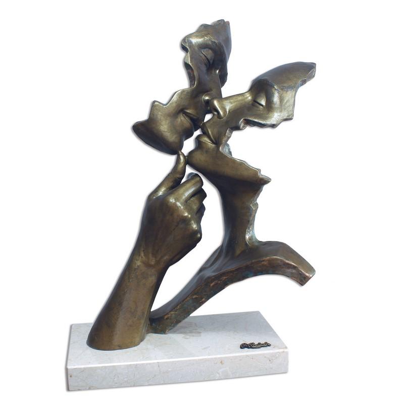 Sculpture Chaleur