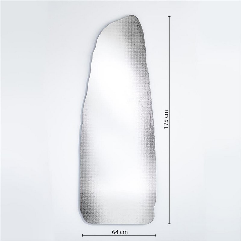 Miroir design Rocca