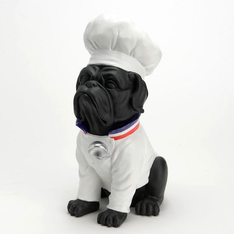 Chien cuisinier