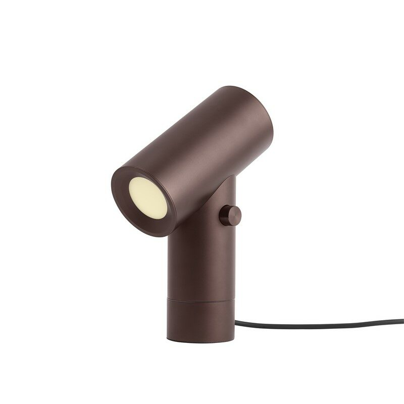 Lampe à poser LED ombre Beam