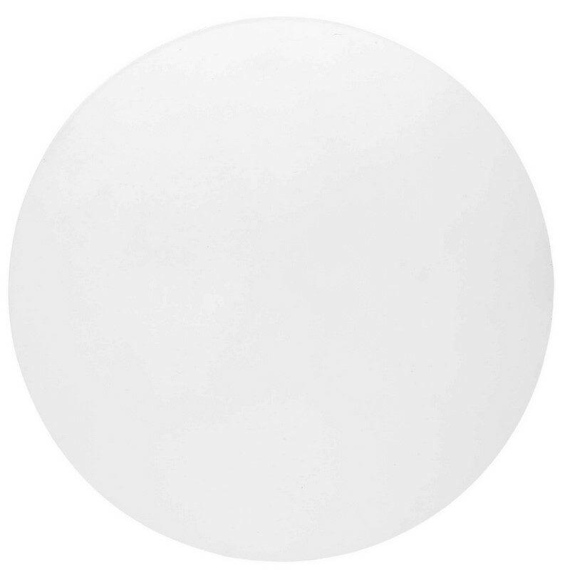 Applique Bora Bora LED blanche 18 cm