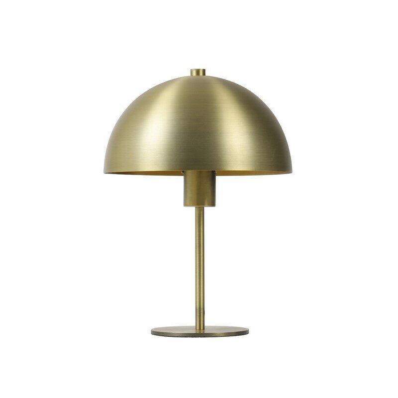 Lampe à poser Merel bronze antique 35 cm