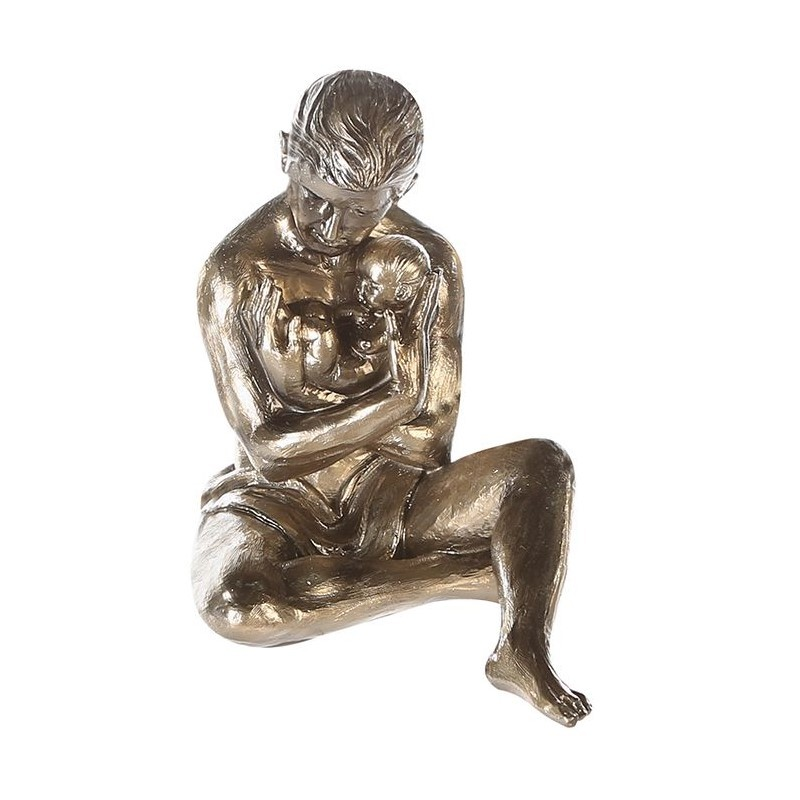 Sculpture Affection bronze