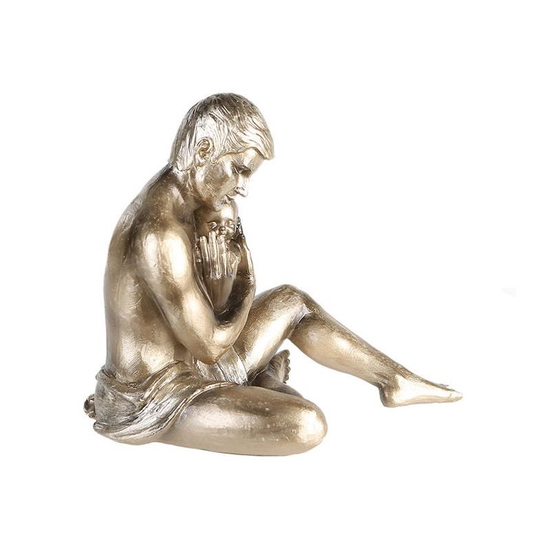 Sculpture Affection bronze