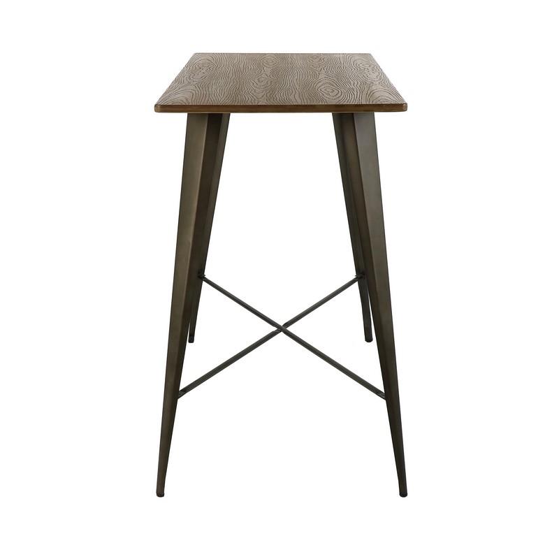 Table de bar Tilo