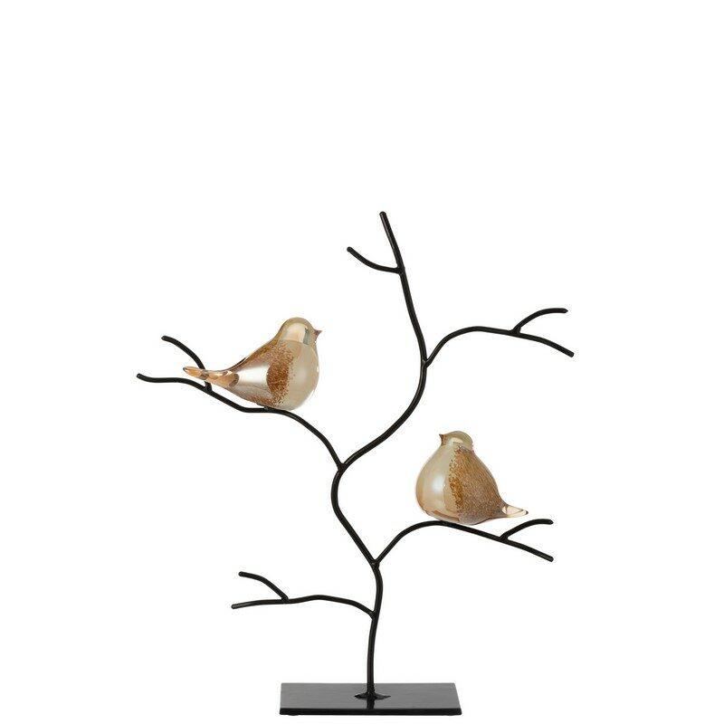 Déco Oiseaux dans un arbre