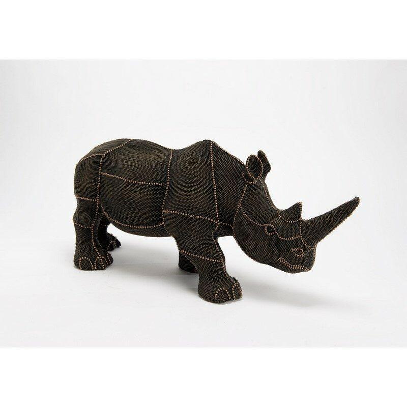 Rhino perles