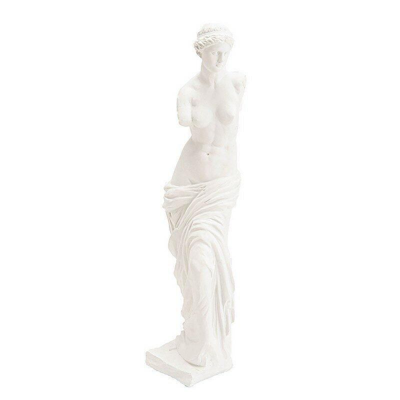 Statue Venus blanche