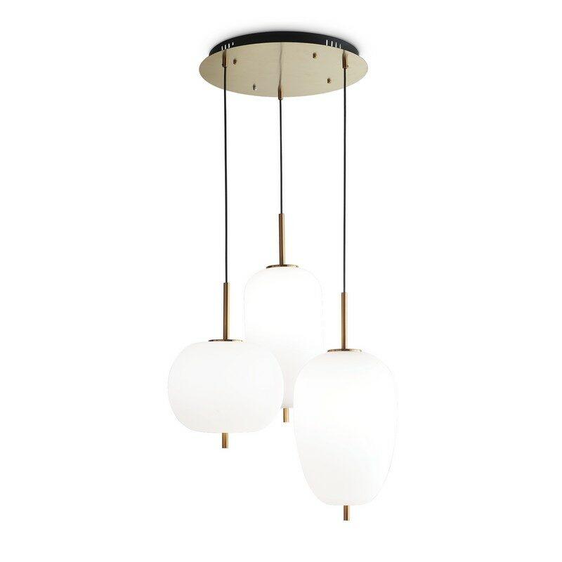 Suspension boule LED Umile