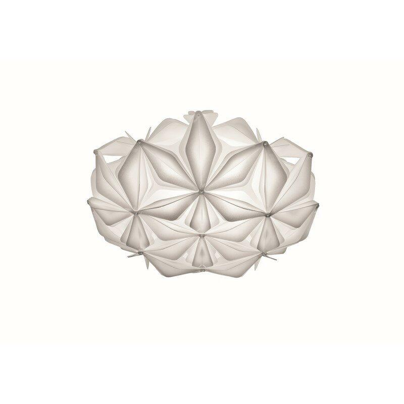 Plafonnier/Applique blanche La Vie 50 cm