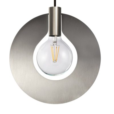 Plaque 310 ideal nickel - TOLA31ID01SN