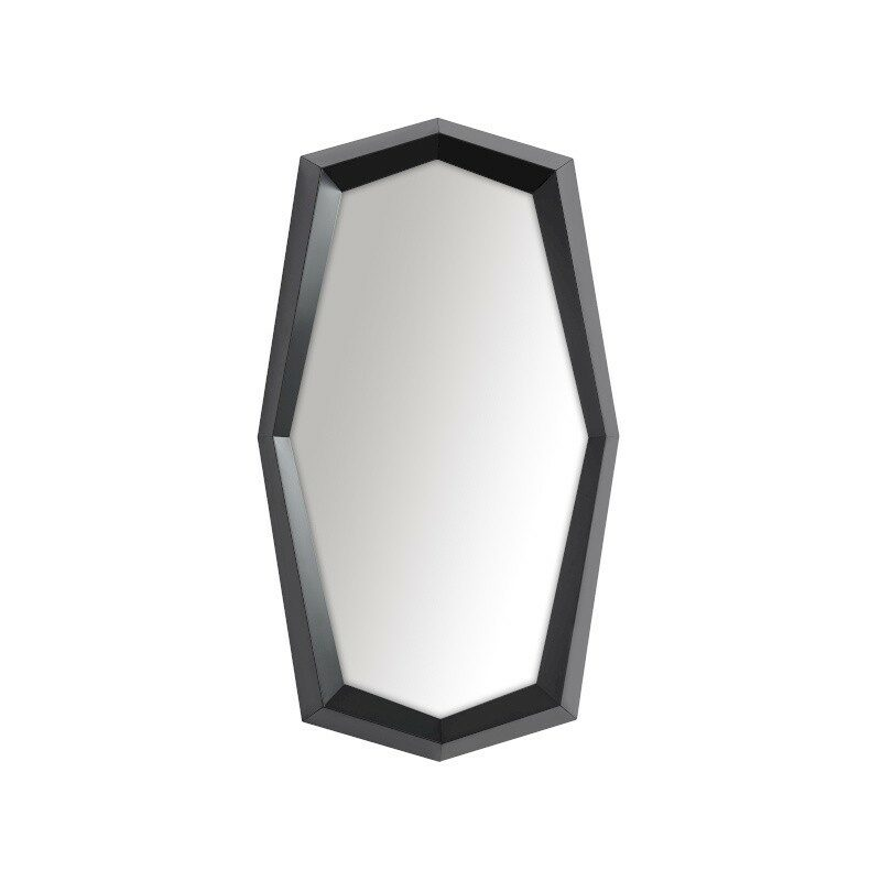 Miroir octogonal Optik